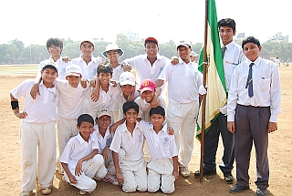Lawrie's Cricket Tournament