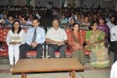 Our guests along with the audience
