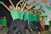 Dance choreographed by danceworx