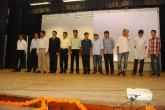 Felicitation of our SSC toppers.