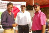 The organizer-Fr. Jude main coach -Mr. Sarmalkar sponsor- Mr. Khan