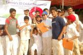 U-14 Runners up - Gokuldham School