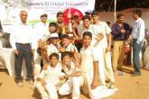 U-16 Winners St. Xavier's Boys Academy